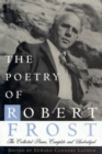 Image for The Poetry of Robert Frost : The Collected Poems, Complete and Unabridged