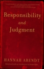 Image for Responsibility and judgment