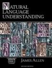 Image for Natural Language Understanding