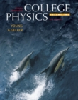 Image for College Physics : v. 2, Chapters 17-30