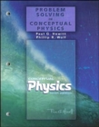 Image for Problem Solving in Conceptual Physics for Conceptual Physics