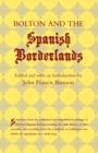 Image for Bolton and the Spanish Borderlands