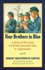 Image for Four Brothers in Blue : Or Sunshine and Shadows of the War of the Rebellion