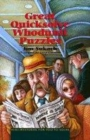 Image for Great quicksolve whodunit puzzles  : mini-mysteries for you to solve