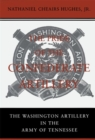 Image for The Pride of the Confederate Artillery : The Washington Artillery in the Army of Tennessee