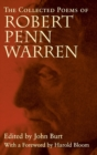 Image for The Collected Poems of Robert Penn Warren