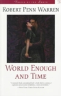 Image for World Enough and Time : A Novel