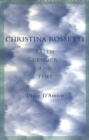 Image for Christina Rossetti  : faith, gender and time