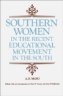 Image for Southern Women in the Recent Educational Movement in the South
