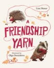 Image for A friendship yarn