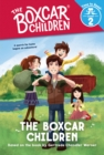 Image for The Boxcar children