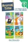 Image for Animal Time Set #1 (Animal Time: Time to Read, Level 1)