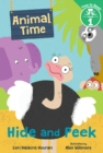Image for Hide and Peek (Animal Time: Time to Read, Level 1) : (Animal Time: Time to Read, Level 1)