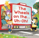 Image for The wheels on the...uh-oh!