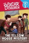 Image for The Yellow House Mystery