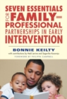 Image for Seven Essentials for Family-Professional Partnerships in Early Intervention