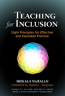 Image for Teaching for Inclusion : Eight Principles for Effective and Equitable Practice