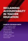 Image for Reclaiming Accountability in Teacher Education