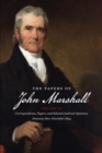 Image for The Papers of John Marshall : Volume IX: Correspondence, Papers, and Selected Judicial Opinions, January 1820-December 1823