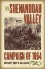 Image for The Shenandoah Valley Campaign of 1864