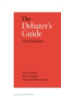 Image for The debater's guide