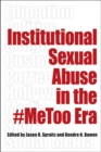 Image for Institutional sexual abuse in the `MeToo era