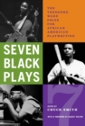 Image for Seven black plays