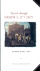 Image for Travels through France and Italy