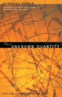 Image for The Unknown Quantity