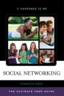 Image for Social networking: the ultimate teen guide : no. 32