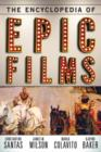 Image for The encyclopedia of epic films