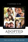 Image for Adopted: the ultimate teen guide : no. 34