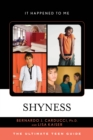 Image for Shyness : The Ultimate Teen Guide