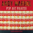 Image for Andy Warhol  : pop art painter