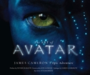 Image for The art of Avatar  : James Cameron's epic adventure