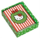 Image for Hello Kitty(R) Hello Christmas! : (20 Notecards Plus 21 Red Envelopes, Presented in a Two-Piece Box)