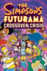Image for The Simpsons/Futurama crossover crisis