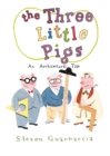 Image for The three little pigs  : an architectural tale