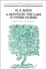 Image for A Month by the Lake and Other Stories : New Directions Paperbook, No 645