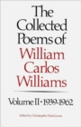 Image for Collected Poems of William Carlos Williams, 1939-1962
