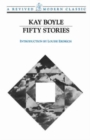 Image for Fifty Stories : A Revived Modern Classic