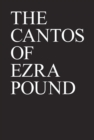 Image for The cantos of Ezra Pound