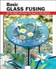 Image for Basic glass fusing
