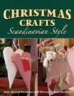 Image for Christmas crafts Scandinavian style