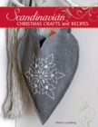 Image for Scandinavian Christmas crafts and recipes