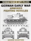 Image for German Early War Armored Fighting Vehicles