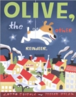 Image for Olive, the other reindeer
