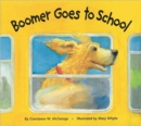 Image for Boomer goes to school