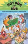 Image for Hot Dog and Bob : and the Particularly Pesky Attack of the Pencil People : Adventure No. 2