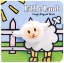Image for Little Lamb: Finger Puppet Book